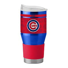 Boelter Chicago Cubs 24-Ounce Ultra Stainless Steel Tumbler