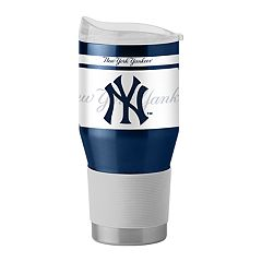 Boelter New York Yankees 24-Ounce Ultra Stainless Steel Tumbler