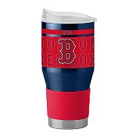 Boelter Boston Red Sox 24-Ounce Ultra Stainless Steel Tumbler