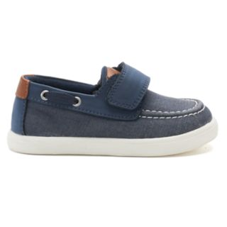 Jumping Beans® Toddler Boys' Boat Shoes