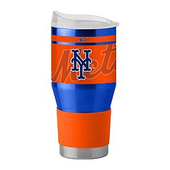 Boelter New York Mets 24-Ounce Ultra Stainless Steel Tumbler