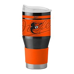 Boelter Baltimore Orioles 24-Ounce Ultra Stainless Steel Tumbler