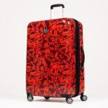 FUL Grunge Expandable Hardside Spinner Luggage