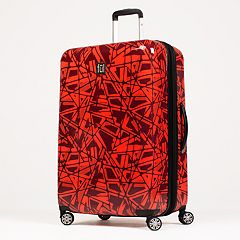 FUL Grunge Expandable Hardside Spinner Luggage
