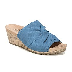 LifeStride Mallory Women's Wedge Sandals