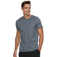Men's Apt. 9® Slim-Fit Crewneck Lounge Tee