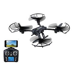 Polaroid PL2400 HD WiFi Camera Drone