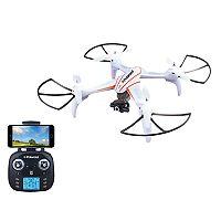 Polaroid PL3100 HD Wi-Fi Gimbal Camera Drone