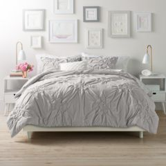 Grey Comforters Bedding Bed Amp Bath Kohl S