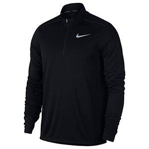 8e284c2ce Men's Nike Breathe Quarter-Zip Top