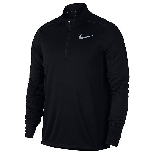 Men's Nike Pacer Half-Zip Running Top