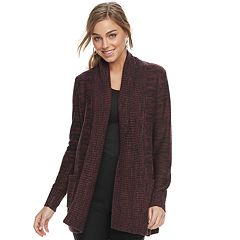 Women's Apt. 9® Shawl Cardigan