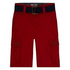 Boys 4-7x Levi's Westwood Cargo Shorts