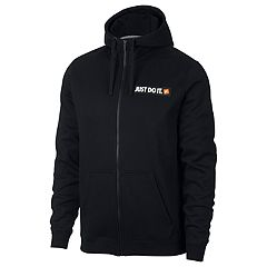 Men's Nike Fleece Full-Zip Hoodie