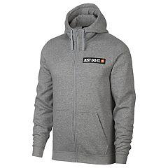 c9f76a551d Men s Nike Fleece Full-Zip Hoodie