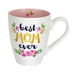 Enchante Best Mom Ever Mug