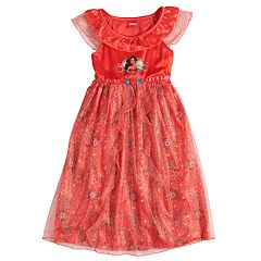 Disney's Elena of Avalor Fantasy Gown Nightgown