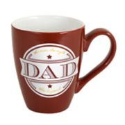 Enchante The Myth Dad Mug