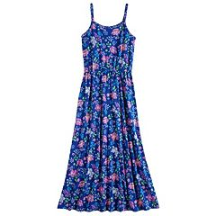 Girls 7-16 & Plus Size SO® Maxi Dress