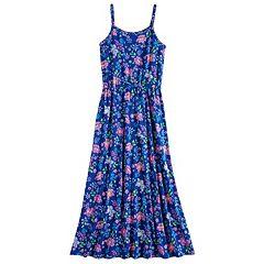 Girls 7-16 & Plus Size SO® Maxi Dress