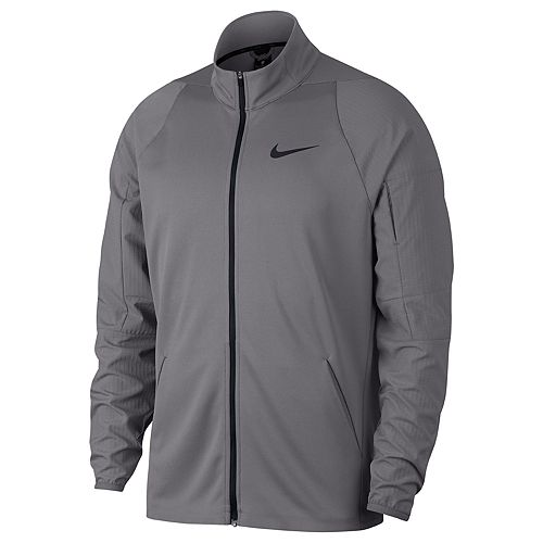 Men's Nike Dry Warm-Up Jacket