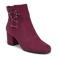 Circus by Sam Edelman Vinnie Women's High Heel Ankle Boots