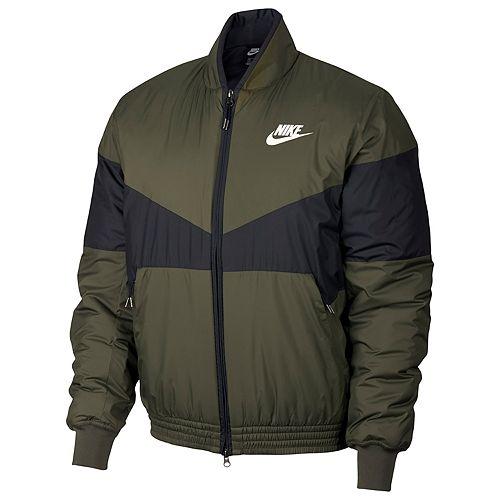Men's Nike Bomber Jacket