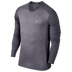 Men's Nike Miler Running Top