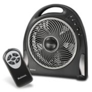 Holmes Rotating Power Fan