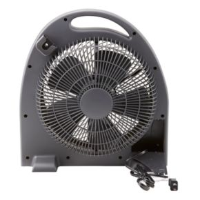Holmes Rotating Power Fan