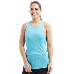 Women's Balance Collection Taylor Strappy Low Back Tank