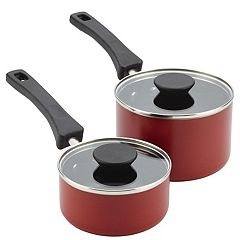 Farberware Neat Nest 4-pc. Saucepot Set