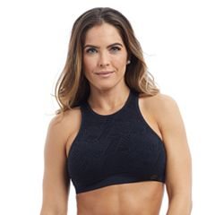 Marika Josie High Neck Medium-Impact Sports Bra MLB0471A