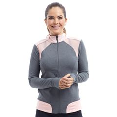 Women's Marika Cosima Thumb Hole Jacket