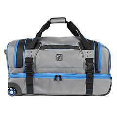FUL Streamline 30-in. Wheeled Duffel Bag