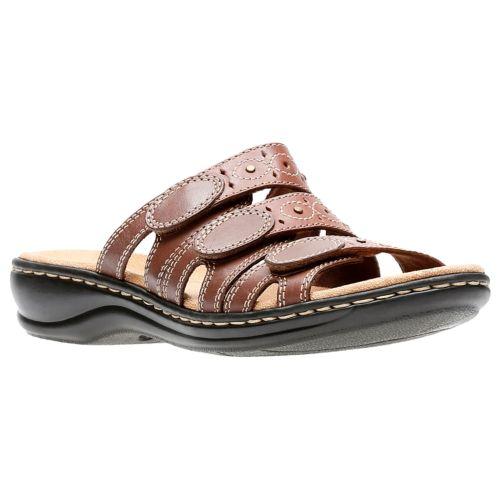 Clarks Leisa Cacti Q Women's ... Ortholite Sandals
