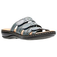 Clarks Leisa Cacti Q Women's Ortholite Sandals