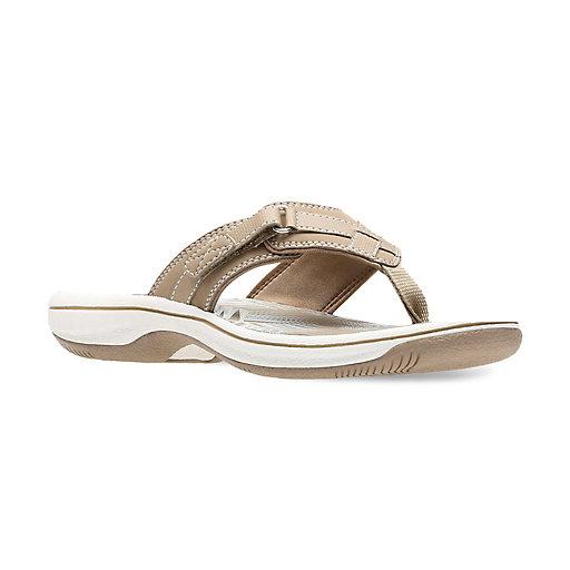 7f132d31365d Clarks Breeze Sea Women s Sandals