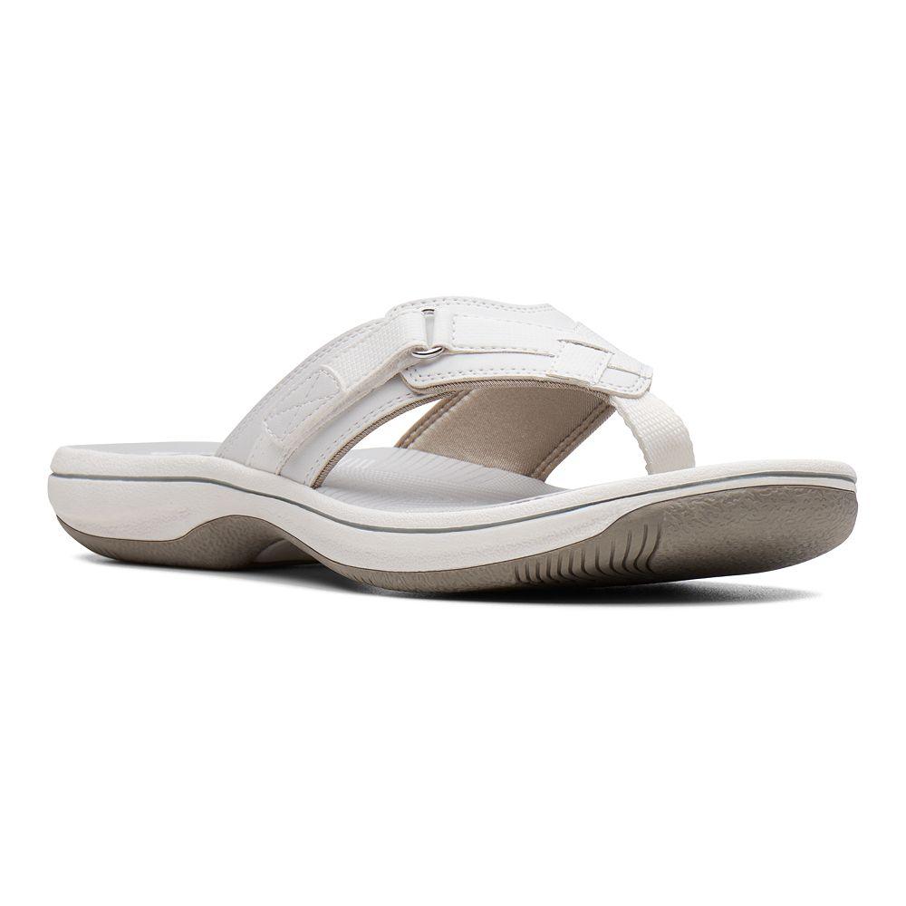 Clarks® Breeze Sea Cloudstepper Women's Sandals