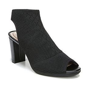 LifeStride Alita Women's Peep Toe Ankle Boots