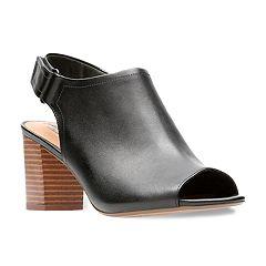 Clarks Deva Jayleen Women's Ortholite Heels