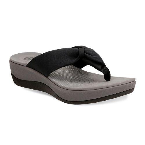 d894d8bd5581 Clarks Cloudsteppers Arla Glison Women s Ortholite Sandals