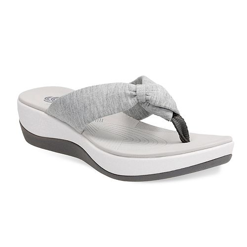Clarks Cloudsteppers Arla Glison Women's Ortholite Sandals