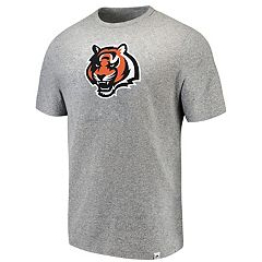 Men's Majestic Cincinnati Bengals Power Slot Tee