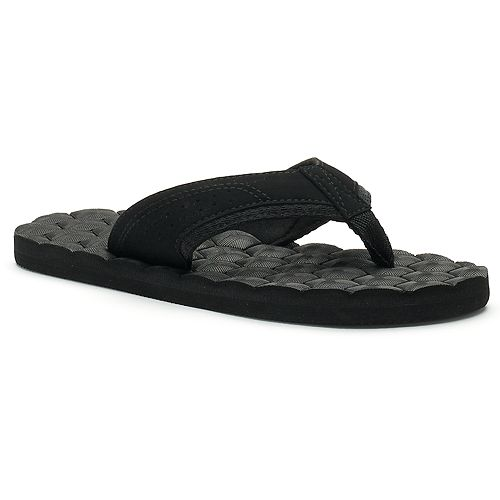 Boys 4-20 Tek Gear® Performance Flip-Flops