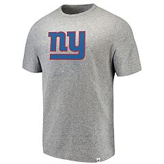 Men's Majestic New York Giants Power Slot Tee