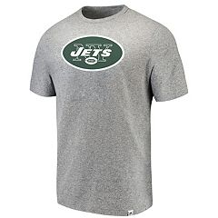 Men's Majestic New York Jets Power Slot Tee