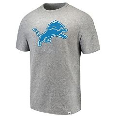 Men's Majestic Detroit Lions Power Slot Tee