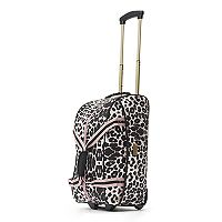 Macbeth Collection Ciao Bella Wheeled Duffel Bag