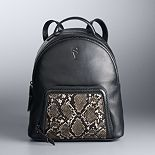 Simply Vera Vera Wang Sorrento Backpack